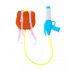Водяное оружие Ранец